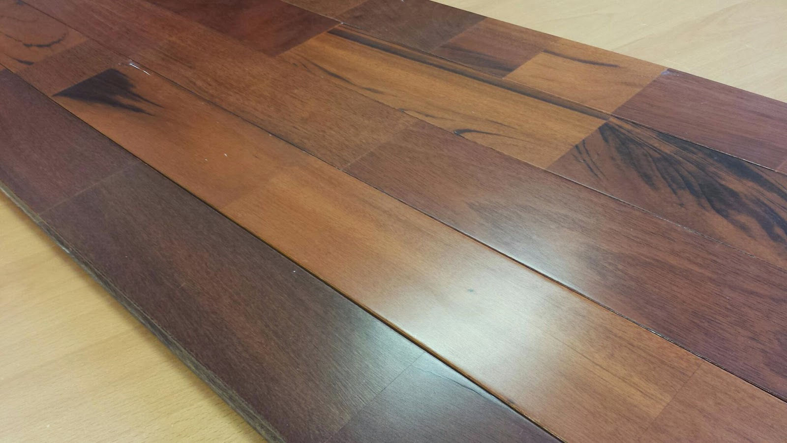 Solid Exotic Hardwood Flooring New Jersey Nj