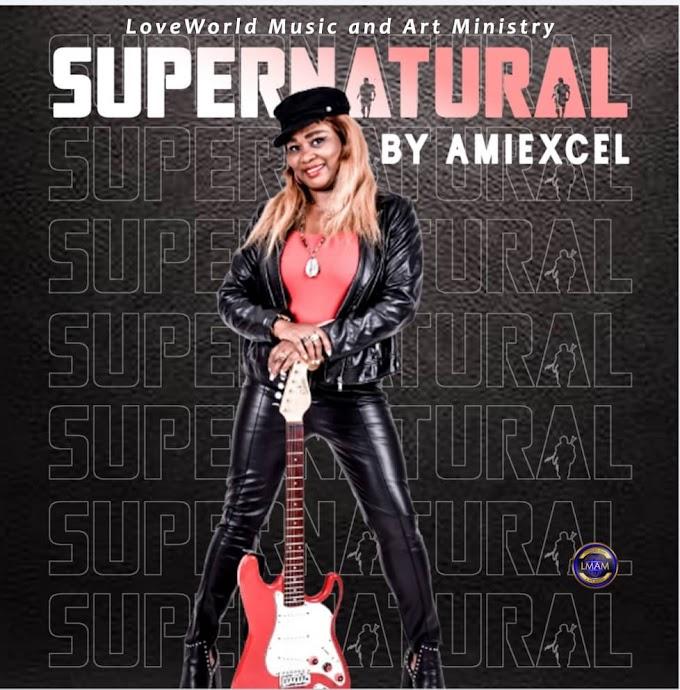 Music: Amiexcel - Supernatural