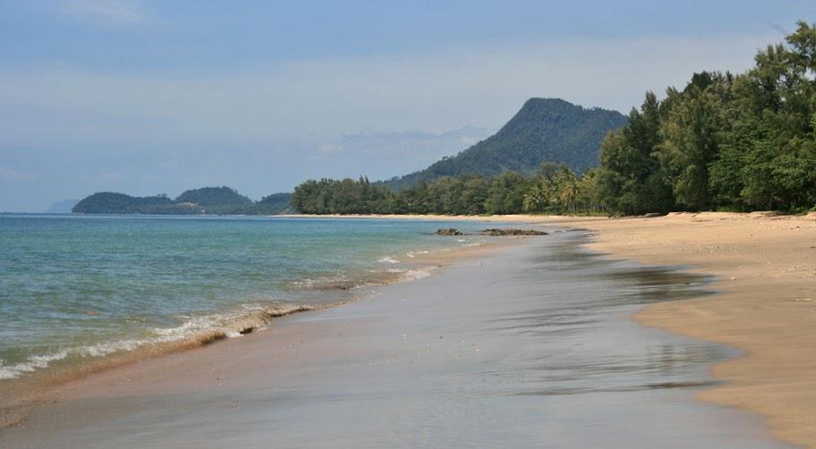 Koh Jum, Tailandia
