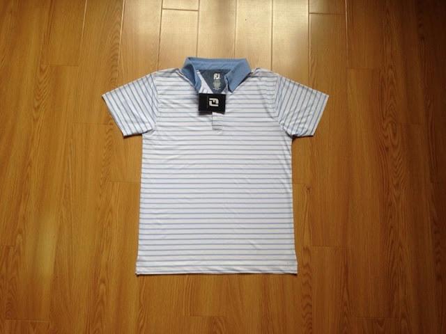 Áo phông nam đánh golf hàng việt nam xuất khẩu