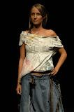 – triko jeansy 2006 přehlídka Oodpad - kolekce BLAST and BLESS