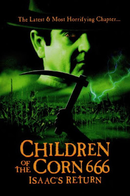 Children of the Corn 666: Isaac's Return (1999) BluRay 720p HD Watch Online, Download Full Movie For Free