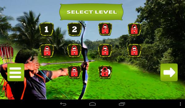 Archery Master 3D _ TerranDroid