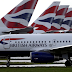 Brasil proíbe voos vindos da Inglaterra e Irlanda do Norte