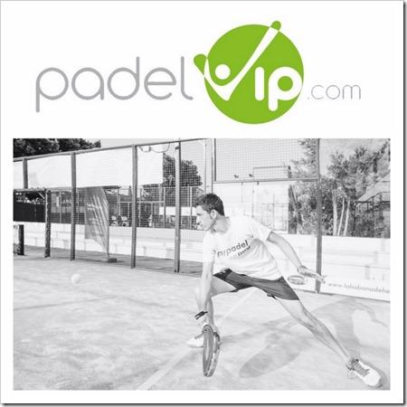PadelVip busca monitores de pádel en la Comunidad de Madrid.