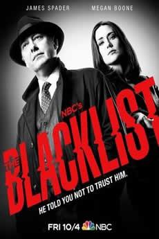 Baixar Série The Blacklist 7ª Temporada Torrent Grátis