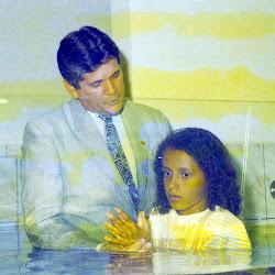 Batismo dos Juniores (1996)