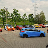 Cars & Coffee Olsztyn