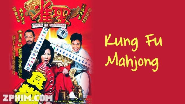 Ảnh trong phim Cao Thủ Mạt Chược - Kung Fu Mahjong 1