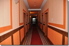 6 hotel oktiabrskaïa
