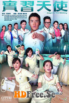 TVB Angel In-the-Making / 實習天使 (2015)