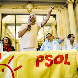 Convenção PSOL 13.06.2014