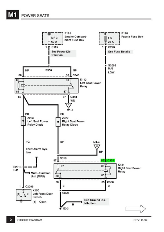 Land Rover Discovery Wiring Diagram Likewise 1997 1997