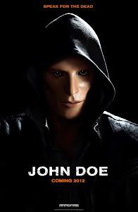 Thiện Ác Mong Manh 18+ - John Doe: Vigilante 18+ poster