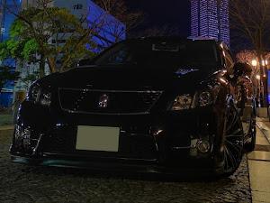 クラウンアスリート GRS200 アニバーサリーエディション24年式のカスタム事例画像 アスリート 【Jun Style】さんの2020年01月01日23:51の投稿