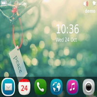 BlackBerry Theme Beego