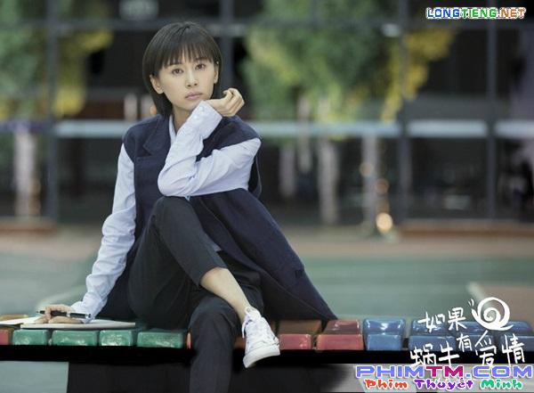 Lãng mạn với những bộ phim truyền hình Hoa ngữ trong tháng 10 này - Ảnh 17.