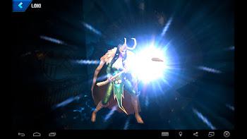 Loki - Lady Loki
