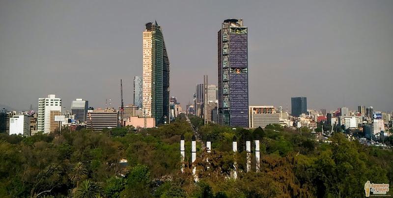 vivir en la ciudad de Mexico 16