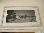 תמונות מהתחנה ההיסטורית בבית שמש