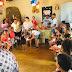CKSA Produções realiza manhã recreativa com crianças do Cruzeiro do Sul em Ruy Barbosa
