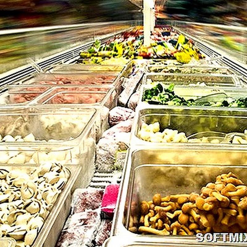 Как правильно выбирать замороженные продукты