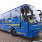 Bova Futura van Het Zuiden bus 40