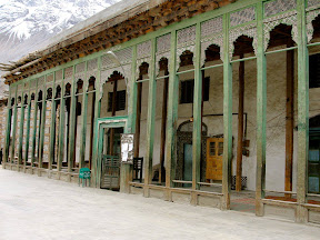 Old Masjid in Khaplu