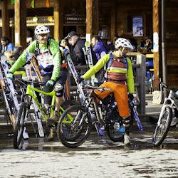 Bikehoteliers on Tour Villnöss und Brixen 14.12.15