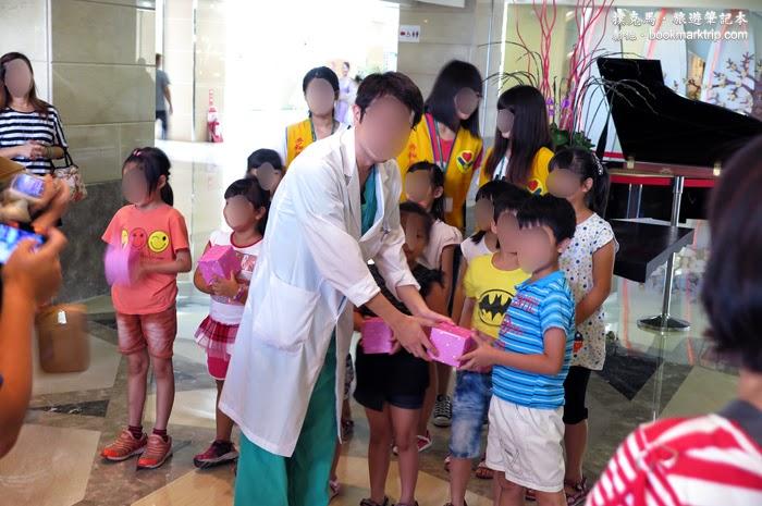 小小醫師體驗營