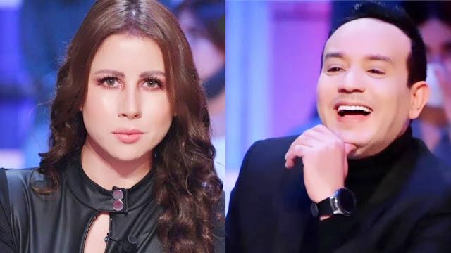 """ريهام بن علية تنسحب من برنامج """"علاء الشابي"""""""