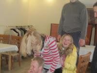 Фоторепортаж с тренинга по ньяса-йоге 12-18 февраля 2012г в Карпатах.794