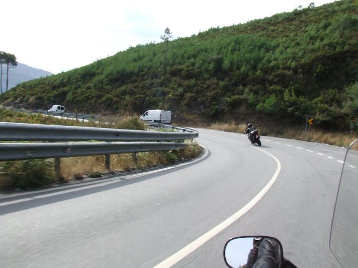 Indo nós, indo nós... até Mangualde! - 20.08.2011 DSCF2210