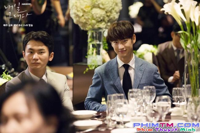 """5 lí do khiến """"Tomorrow with You"""" mất khán giả dù đã có mỹ nhân Shin Min Ah - Ảnh 6."""