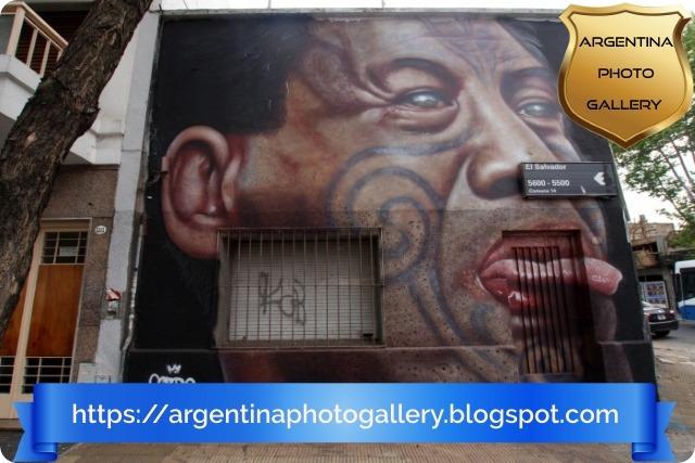 mural-maori