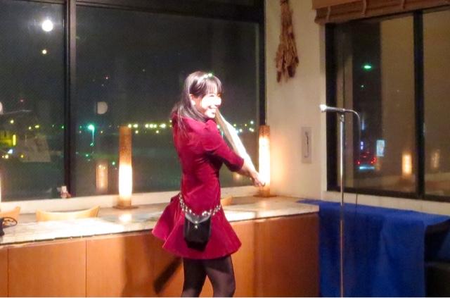 イルキャンティでマジック|女性マジシャン・アリス|☆マジックショー・イリュージョン・和妻の出張・出演依頼受付中☆