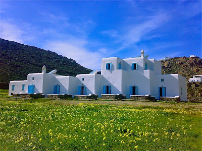 Ethereal Apartments Mykonos | Accommodation - Rooms - Hotels in Mykonos, Greece | Private Villas & Rooms to Let in Agrari, Mykonos