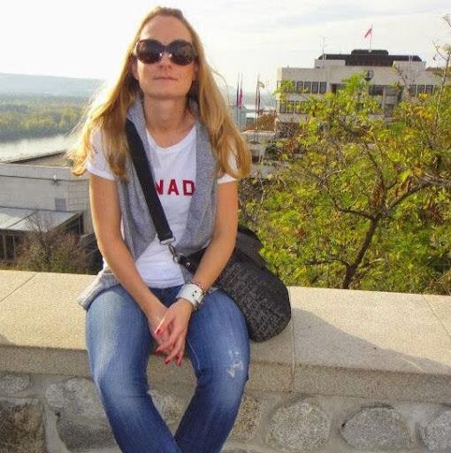 Katka Radkova