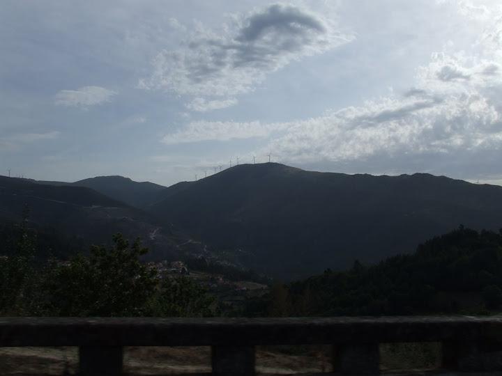 Indo nós, indo nós... até Mangualde! - 20.08.2011 DSCF2202