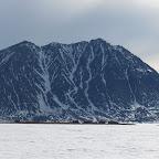 Groenland Landschap