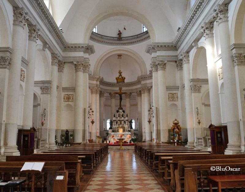 Chiesa del Redentore 10 10 2018