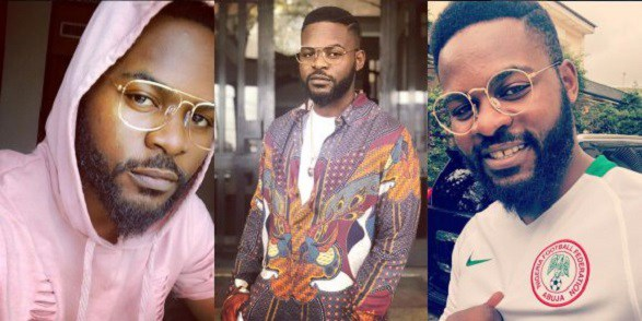 MUST READ! Fans react to Falz's acclaimed PVC age