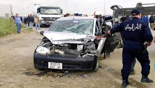 30% des accidents causés par les moins de 29 ans