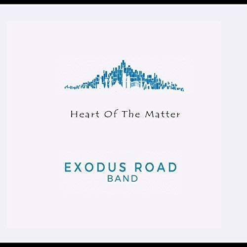 exodus road band - heart of the matter