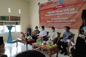 Resmikan Gedung SD Al Qur'an Wahdah Islamiyah, Ahmad Lamani : Ini Sesuai Visi-Misi Rahmat-Nya Mubar Dalam Membangun Daerah