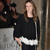 OIC - ENTSIMAGES.COM - Designer Clare Waight Keller at the Harper's Bazaar Women of the Year Awards in London  3rd  November 2015 Photo Mobis Photos/OIC 0203 174 1069