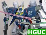 EFF RX-160S Byarlant Custom
