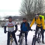 Derwent Walk MTB Ride 2013