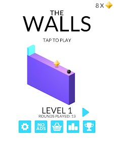 The Walls v1.0 (Free Shopping)