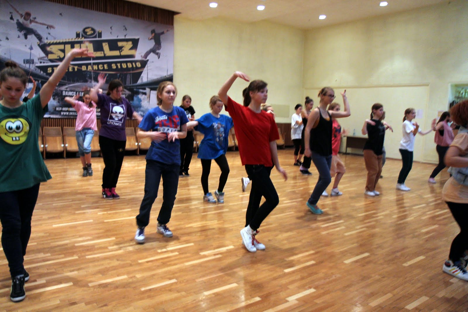 Waacking workshop with Nastya (LV) - IMG_2064.JPG